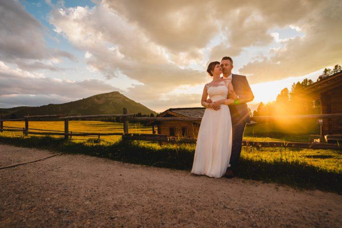 Hochzeitsfotograf Ausland