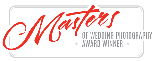 Logo Masters of German Weddingphotography