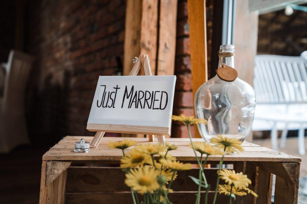 Heiraten in Weilmünster