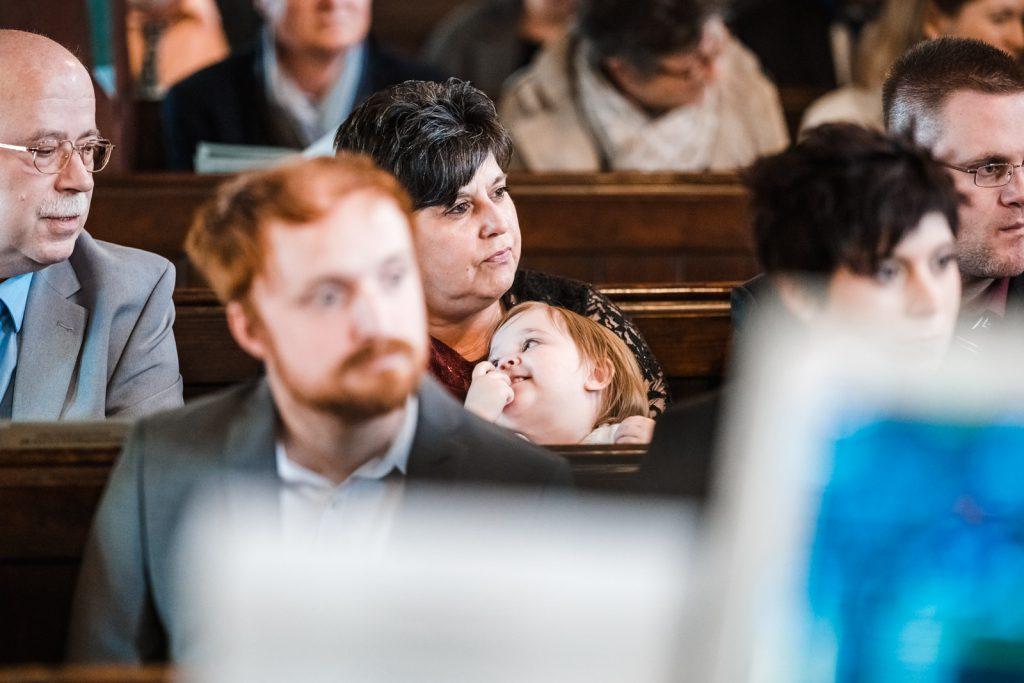 Kirchliche Hochzeit Drommershausen