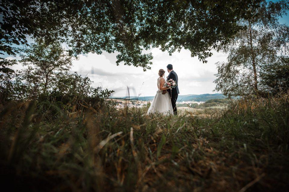 Heiraten im Taunus