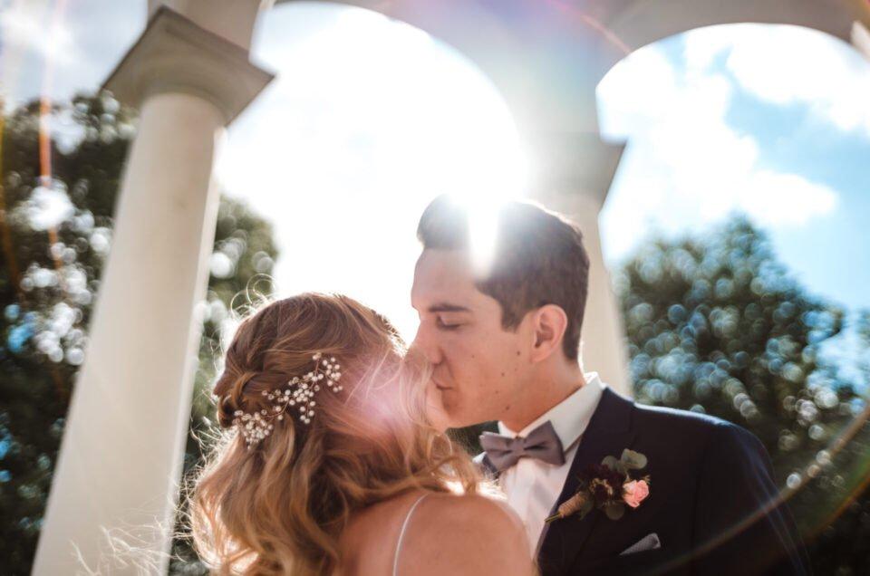 Neroberg Hochzeit